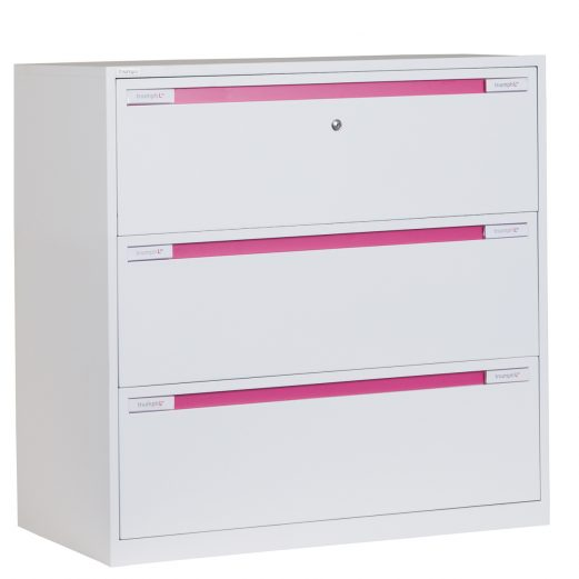sale retailer d0b7b 41eb0 Triumph Trilogy Filing Cabinets   Allard Office Furniture