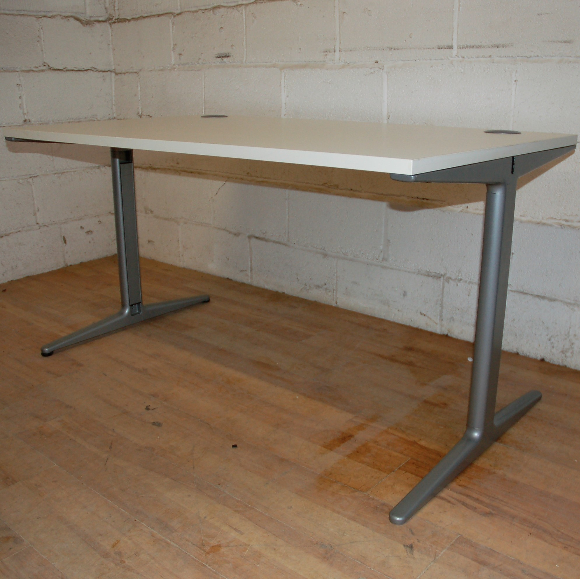 product school height standard x desk workstation
