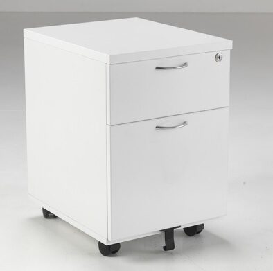 TC Mobile Pedestals - 3 Options