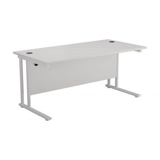 TC 800mm Deep Desks