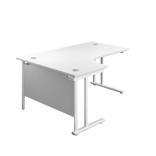TC Radial Desk - 1600mm and 1800mm