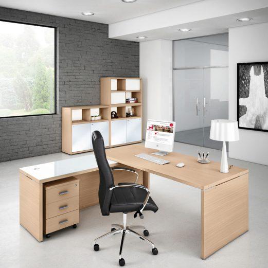 Kara Executive Office Furniture