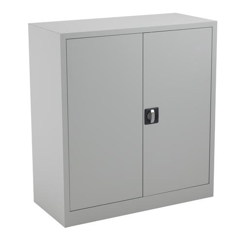 Tc Steel Cupboard 3 Heights Allard Office Furniture