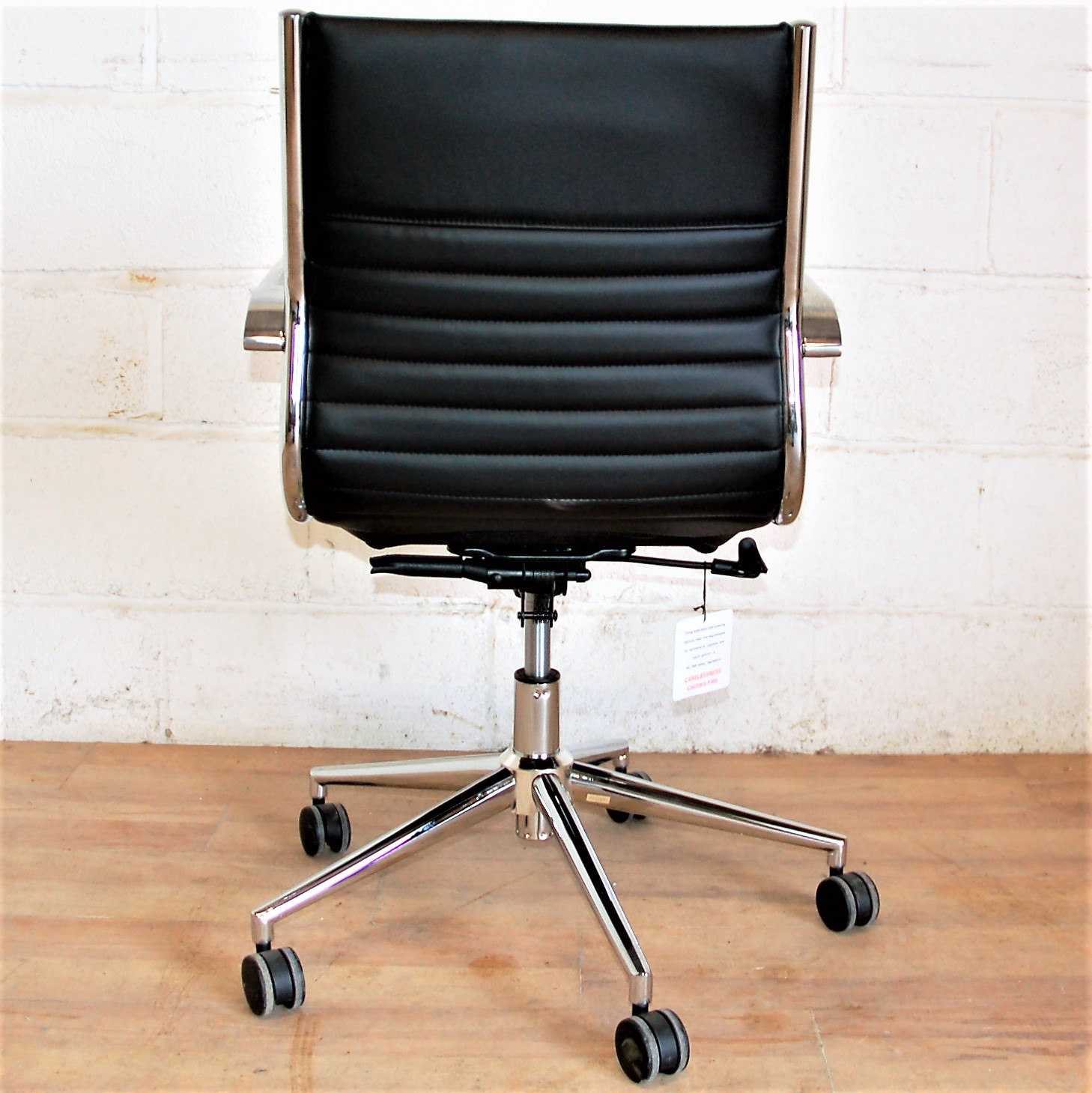 charles eames aluminium group chair copy 2088 allard office furniture. Black Bedroom Furniture Sets. Home Design Ideas