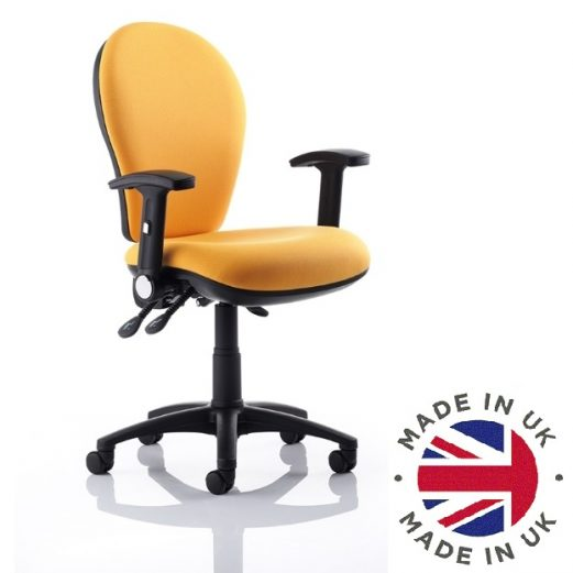 Urban Task Chair
