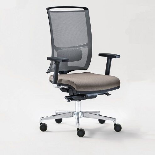 ZED Mesh Task Chairs