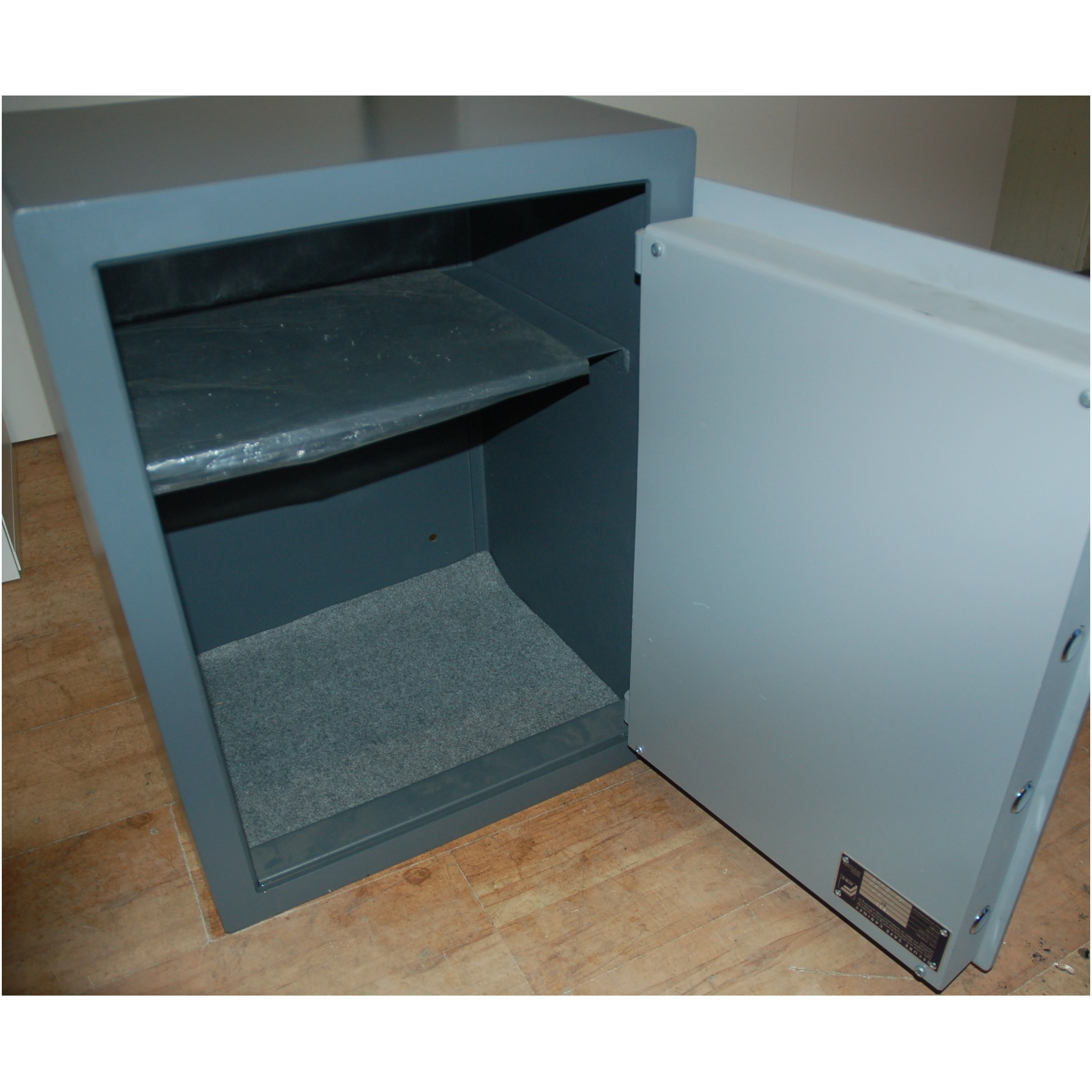 CHUBB SECURELINE S1 Safe 8019