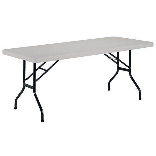 Memph Polypropylene Folding Tressal Tables 3 Sizes