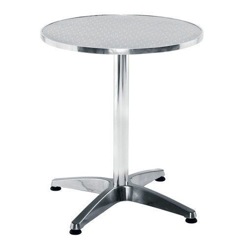 Plato Aluminium Bistro Table