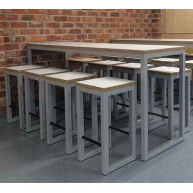 Urban Stools - Low & High Options