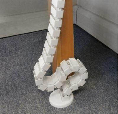 ABL Cable Spine Management for Sit Stand Desks