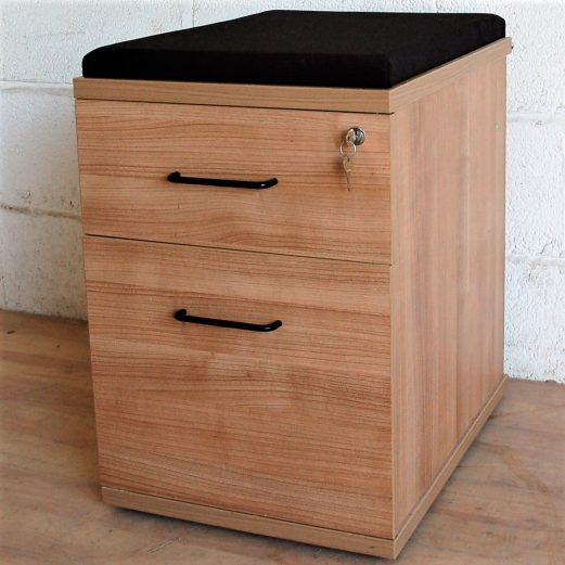 Used Desk Pedestals