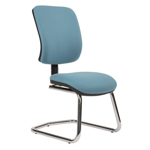 Timp Cantilever Visitors Chairs