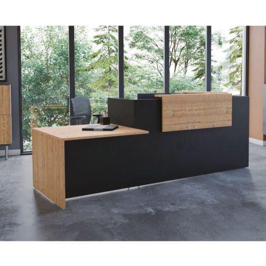 Fifty Full DDA Reception Counter