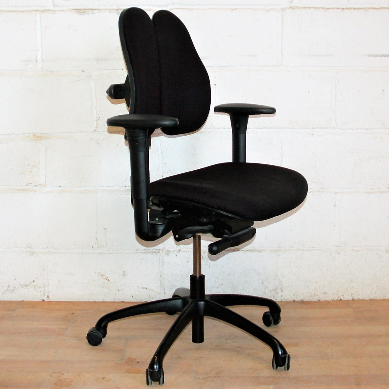 ROHDE GRAHL Duo Back 11 Ergonomic Task Chair 2141