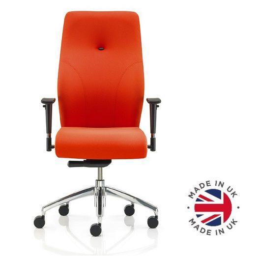 Tas Executive Task Chair