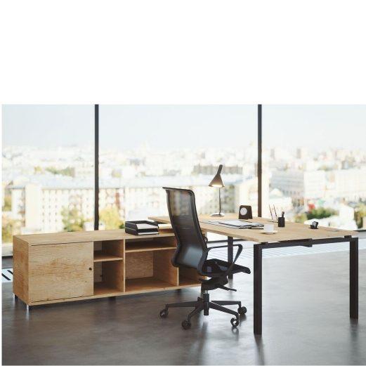 Astro Executive Office Furniture Range