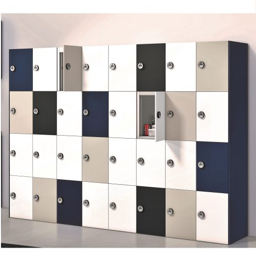 MFC Door Lockers