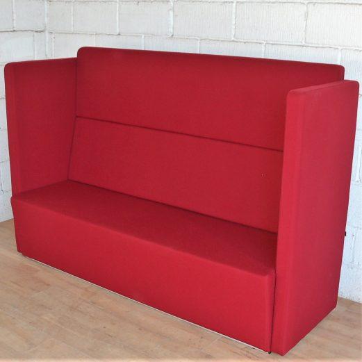 EDGE DESIGN Fifteen High Quiet Sofa 3034
