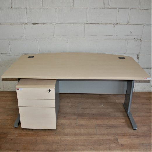 Used/Reconditioned Office Desks