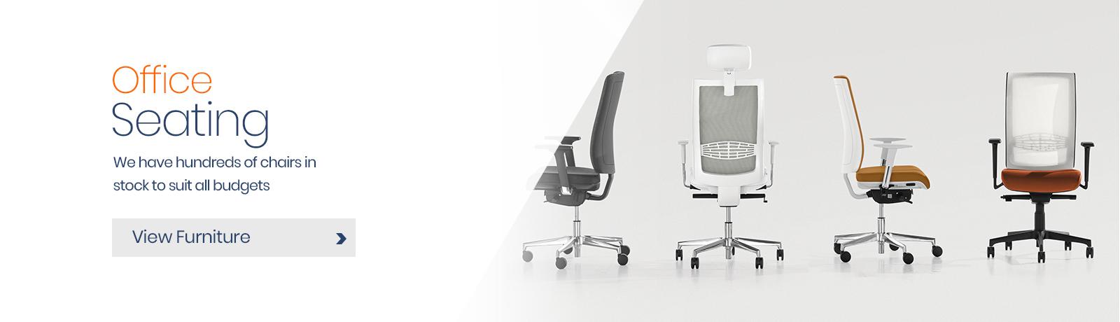Slider 2 - Office Seating