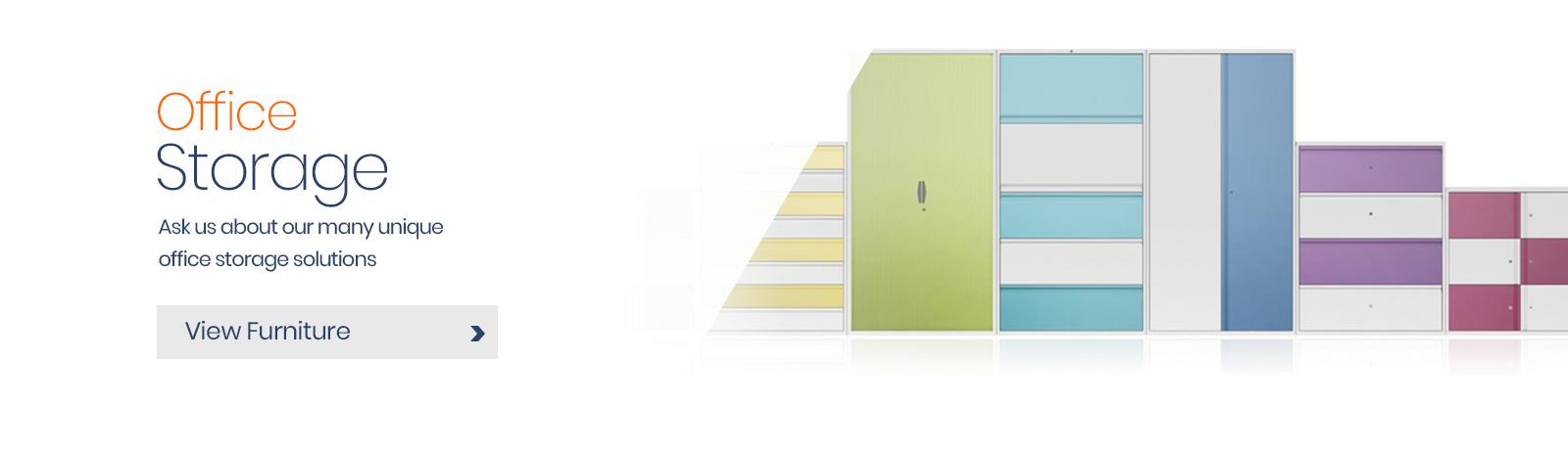 Slider 4 - Office Storage