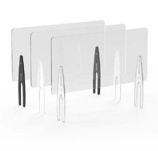Plexy Extension Screens