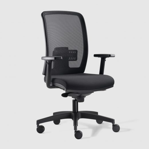 Cometa Mesh Task Chair