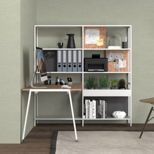 Concerto Home Office Desk 1