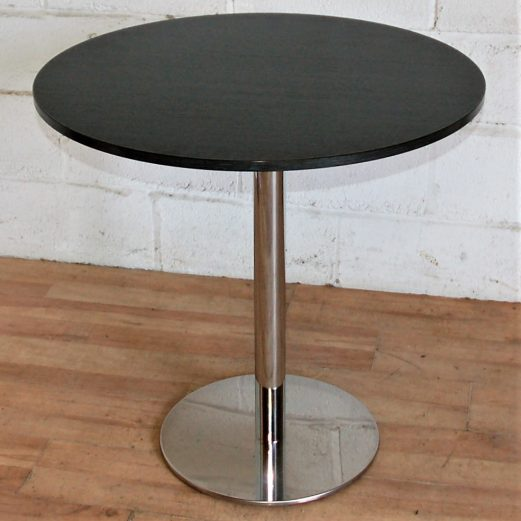 Sit-Stand Pedestal Table 15103