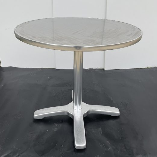 Round Bistro Table 800mm 15114