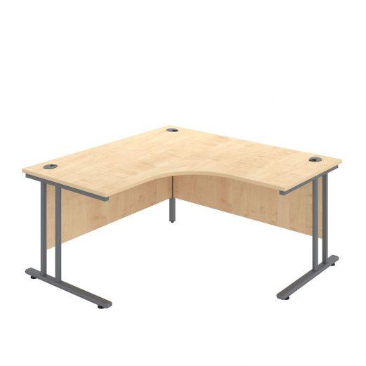 Georgio Symmetrical Desk 800 x 800