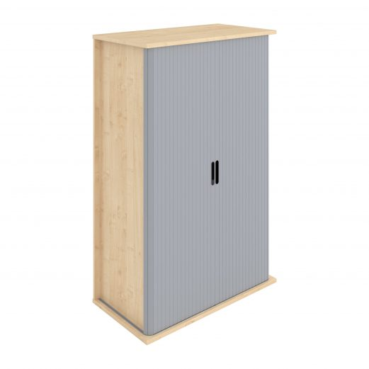 Hawk Contract Tambour Cupboard