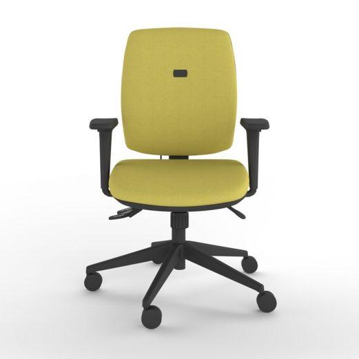 INTRO Ergonomic Task Chair Petite Model