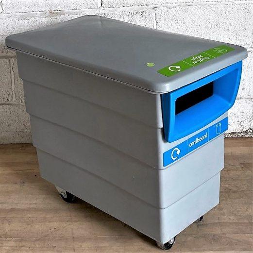 Recycling Trolley Bin 9115